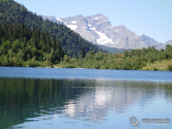 Озеро Кардывач