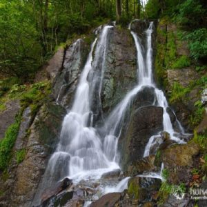 Поход на водопад Кейву
