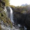Чучхурский (Русский) водопад