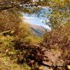 Тропа к Суфурджинским водопадам