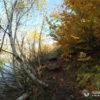 Тропа к Бадукским озерам