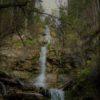 Лунные водопады, ноябрь