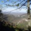 Панорама с Мезмай-камня