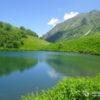 Озеро Малое. Дзитакские озера
