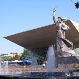 Обзорная экскурсия по Краснодару