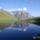 Горный поход по озерам Архыза