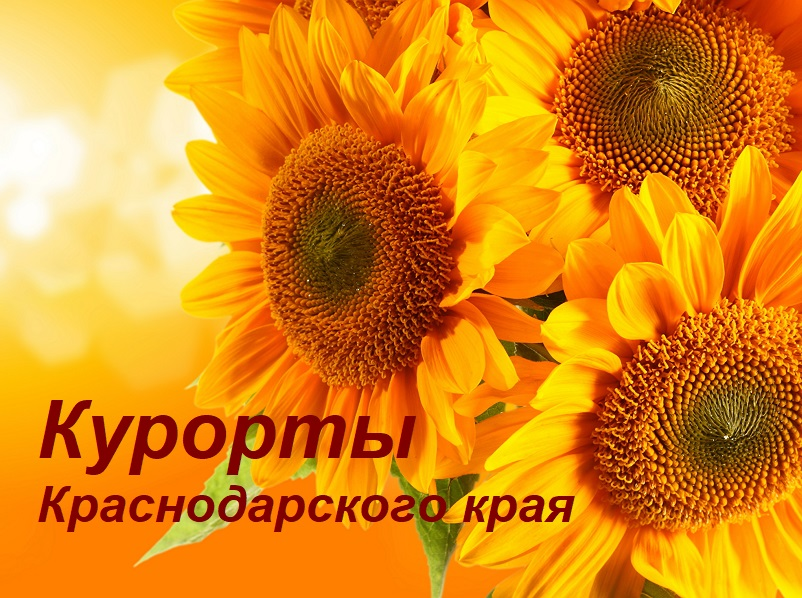 Тур в Краснодарский край, 7 дней
