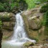 Водопад Мишоко