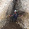 Пещера Студенческая