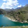 Озеро Гижгит (Былымское)